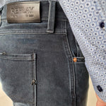 REPLAY SLIM FIT HYPERFLEX+ ANBASS JEANS
