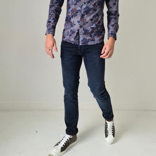 Matinique Priston Dark Denim Jean