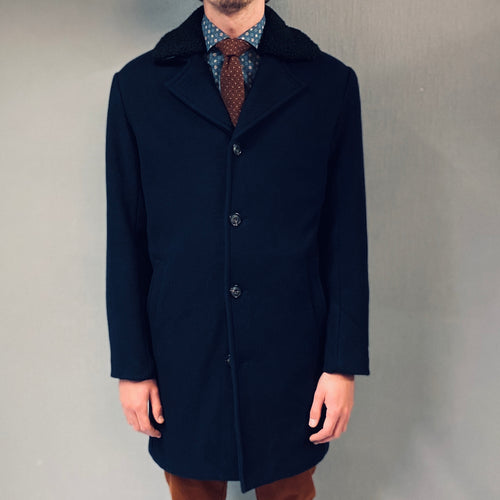 Tailored Originals Naaman Overcoat