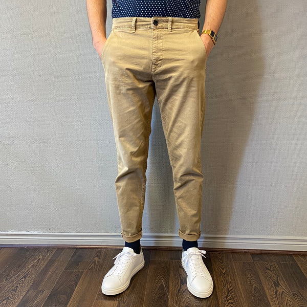 Selected Homme Nico Sand Chino