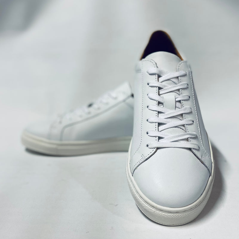 Selected Homme David White Trainers