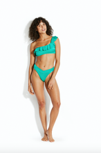 Afbeelding in Gallery-weergave laden, High Cut Brazilian - La Moana Bikini