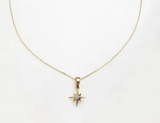 Choker Bright Northstar