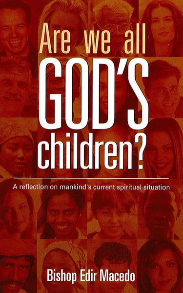 Are we all God's children?