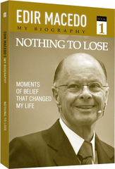 Nothing to lose - Moments of conviction that changed my life