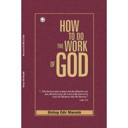 How to do the work of God