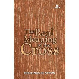 The real meaning of the cross