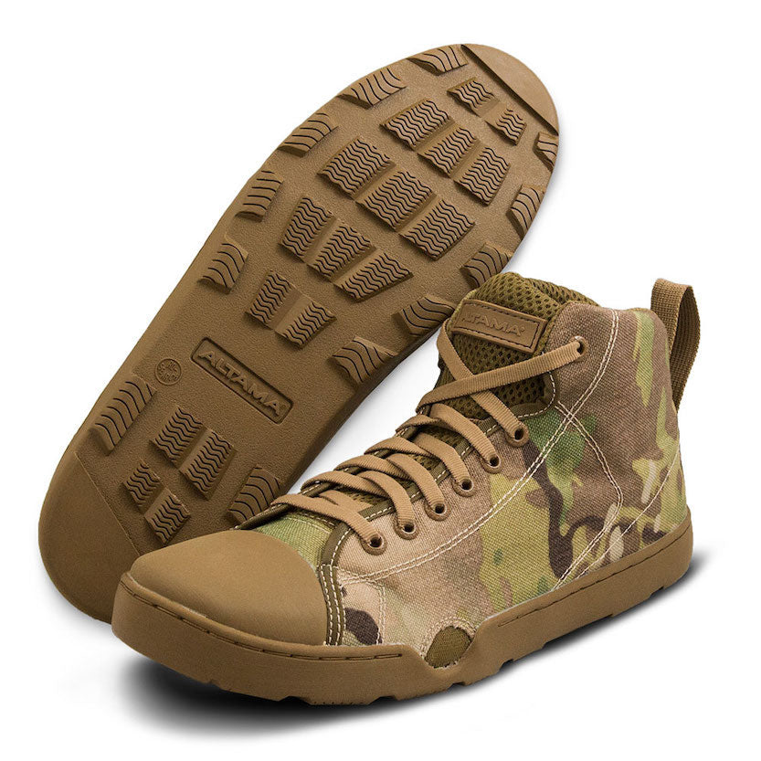 ALTAMA MARITIME ASSAULT MID- PATTERN