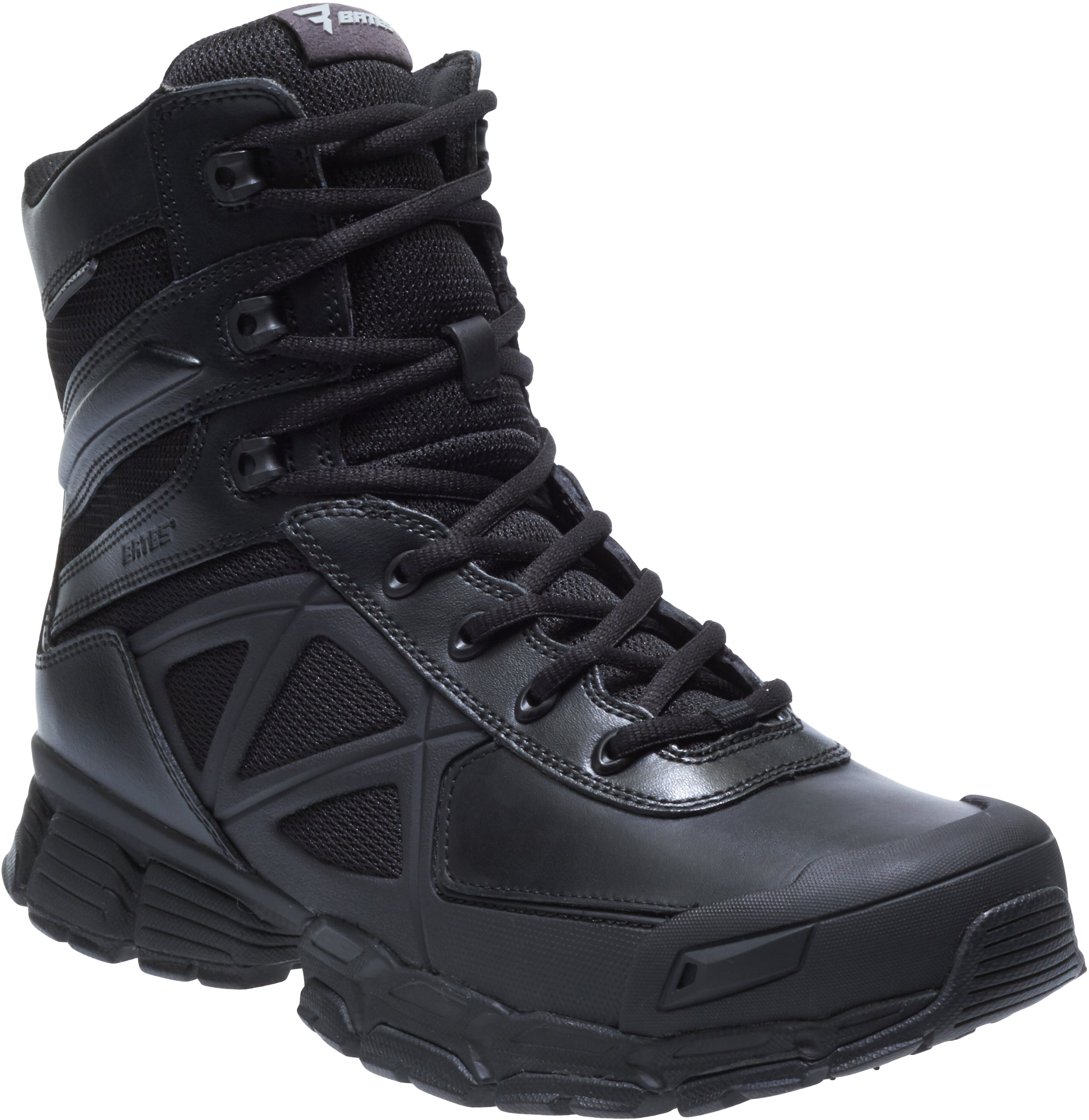 Bates Velocitor Waterproof - Black