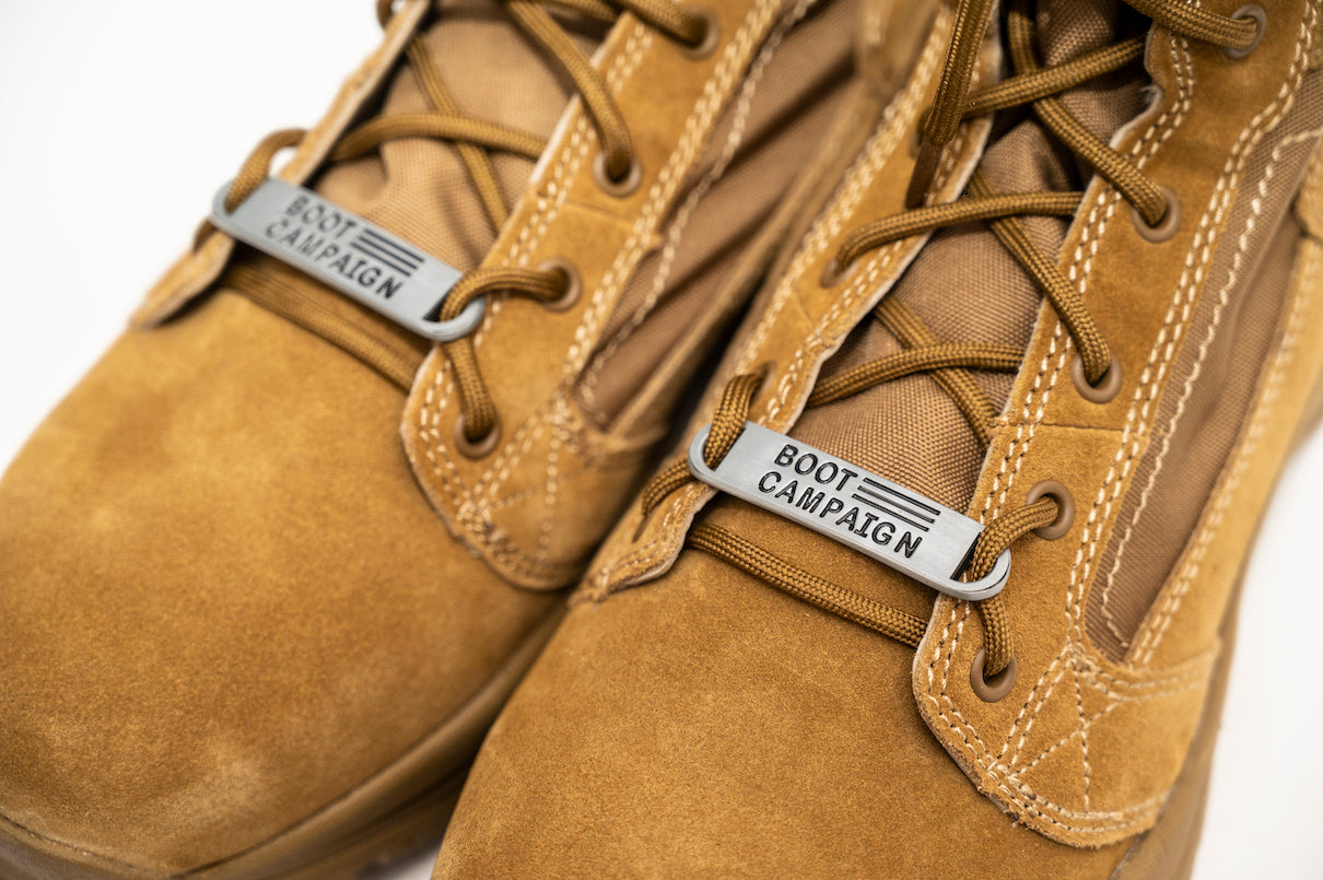Boot Tags