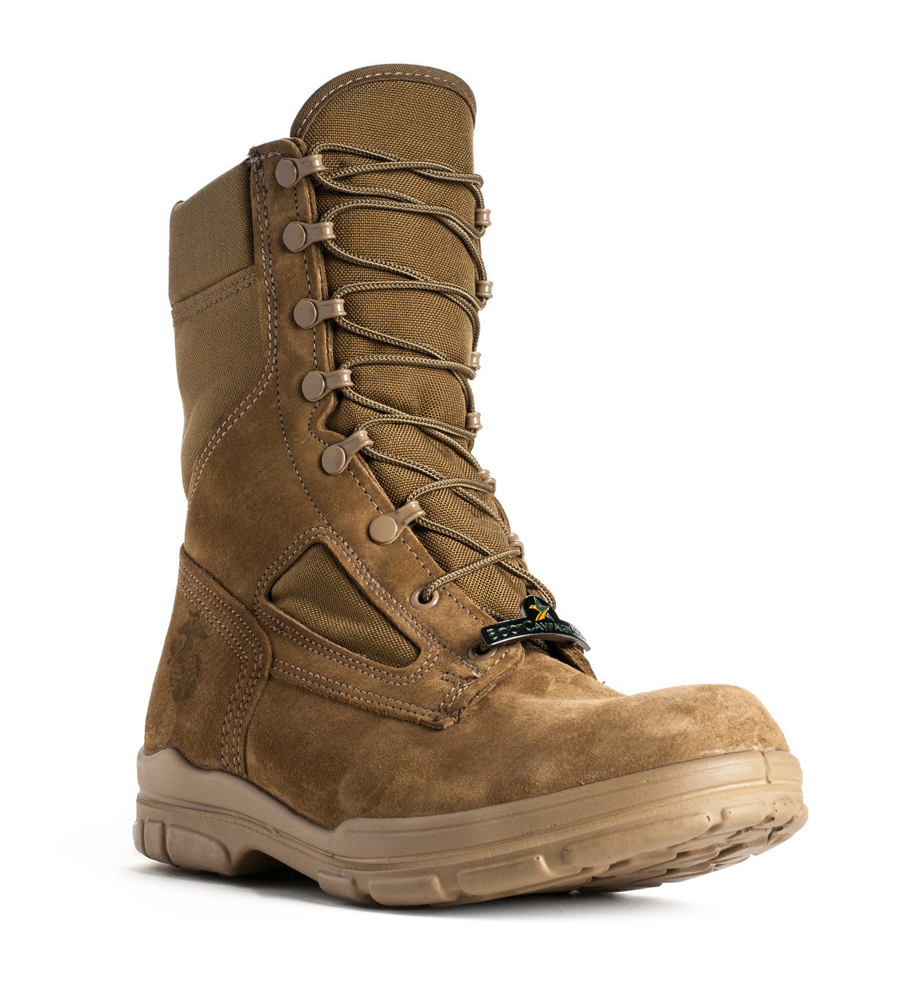 USMC Lightweight DuraShocks Boot Womens
