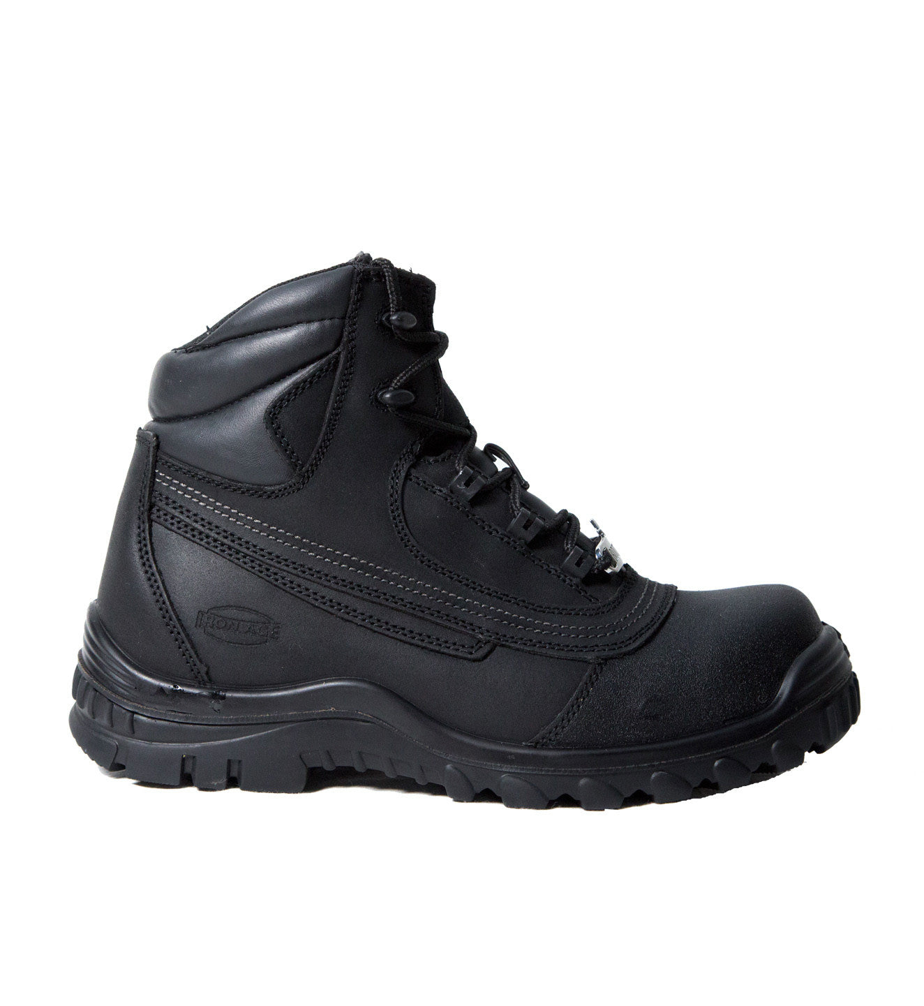 Backstop Work Boots by Iron Age