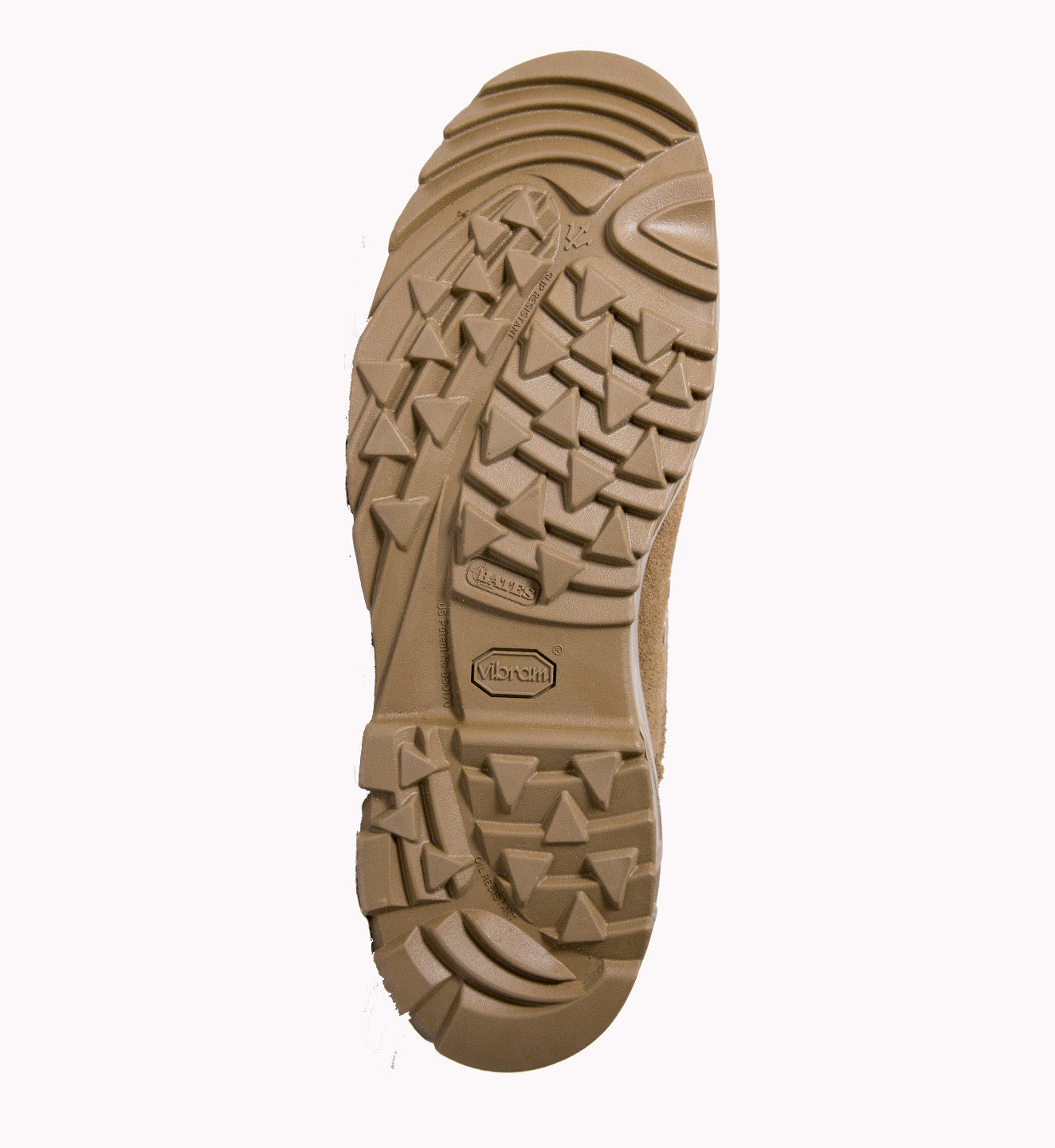 TERRAX3 Composite Toe - Coyote