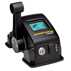 Minn Kota E Drive Electronic Throttle Control