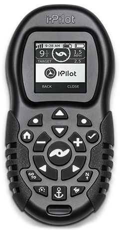 New iPilot Remote