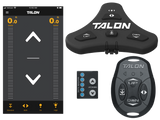 Minn Kota Talon Control Options