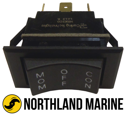 Minn Kota Mom/Off/Con Switch 2254031