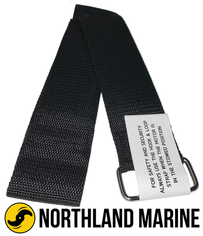 "Minn Kota Hold Down Strap 33"" 2773806"