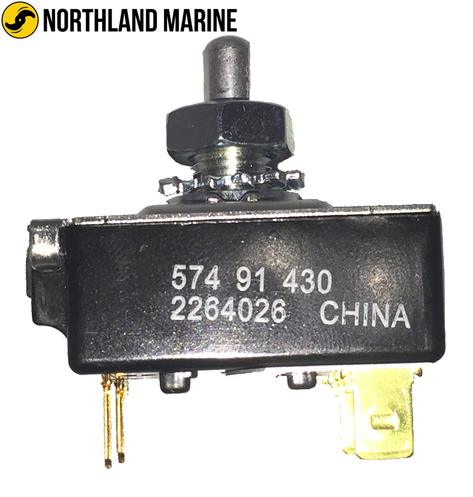 Minn Kota 5 Speed Switch 2884026