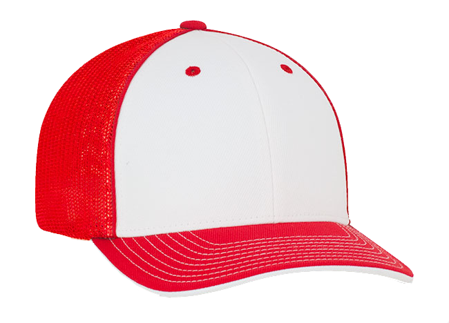 Northland Marine Red White Hat  3b177c0aa5b