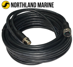 Minn Kota Male/Female Ethernet Cable 30' 490389-1