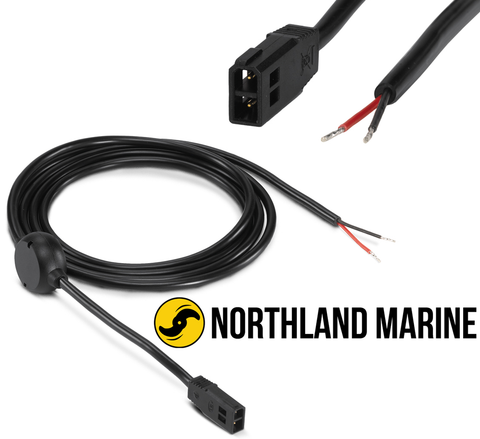 Humminbird PC-11 Filtered Power Cable 720057-1