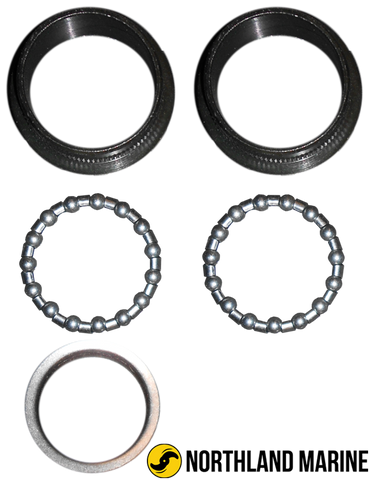 Minn Kota Shaft Bearing Kit for AT, Edge & Maxxum Models BRNGKITAT/M