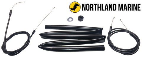 Minn Kota AT, Edge, Maxxum & Fortrex Steering Cable Kit CBLKITAT/M