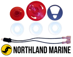 Minn Kota Red Pointer Disc Kit PDKITRED