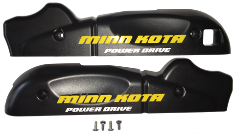 Minn Kota Power Drive Legacy Side Plate Set SPSETLEG