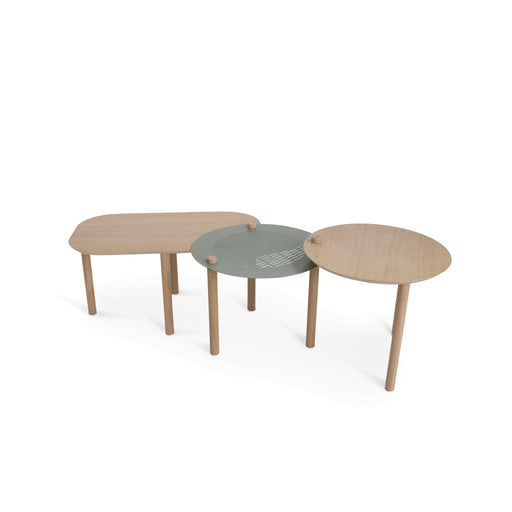 Table basse by Nestor DIZY - 165 x 50 x 45 cm-Bluedigo