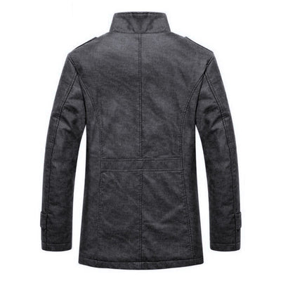 Frontier Thermal Jacket
