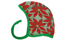 Babycap | Poinsettia - Green