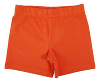 Solid | Short Pants | Coral Rose