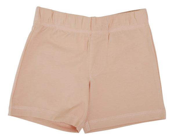 Solid | Short Pants | Spanish Villa