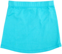 Solid | Skirt | Turquoise