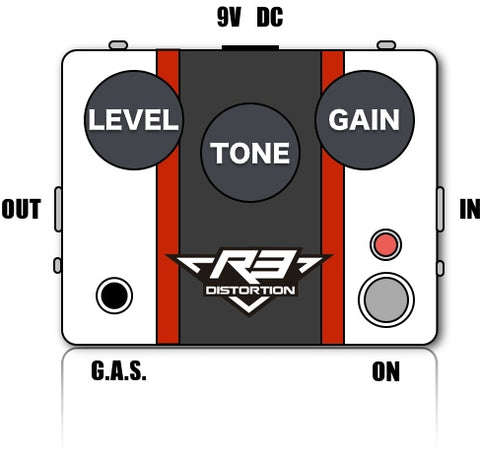 R3 DISTORTION FIGURE