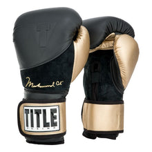 Load image into Gallery viewer, Ali Legacy Heavy Bag Gloves - 12, 14, 16 OZ