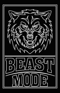 Beast Mode - Michael Humphrey
