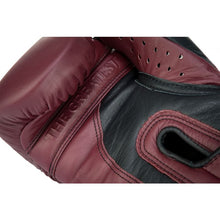 Load image into Gallery viewer, Ali Authentic Leather Bag Gloves - 12, 14, 16 OZ