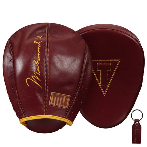 ALI Limited Edition Punch Mitts