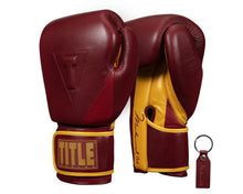 Load image into Gallery viewer, ALI Limited Edition Training Gloves - 12, 14, 16 OZ