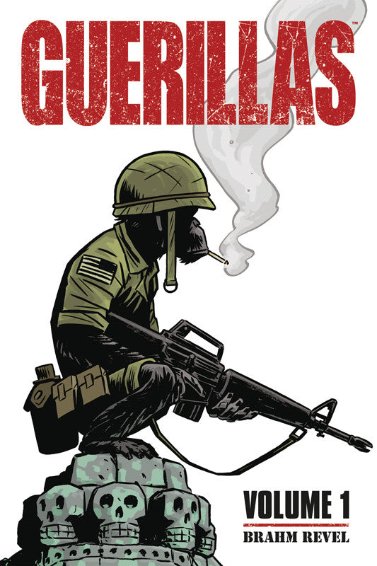 Guerillas Vol. 1