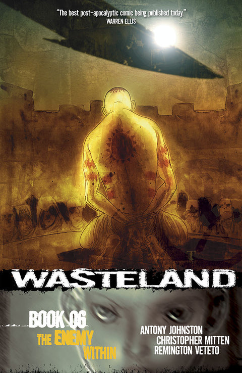 Wasteland Vol. 6