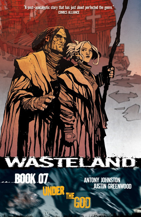 Wasteland Vol. 7