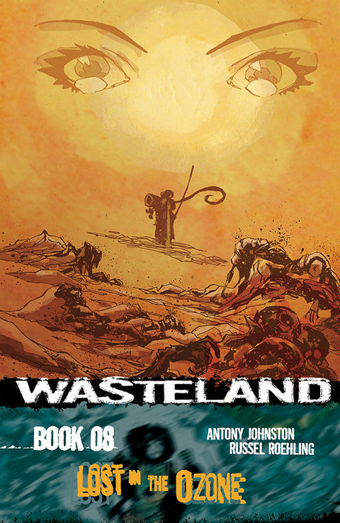 Wasteland Vol. 8