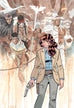The Sixth Gun Hardcover: GUNSLINGER EDITION V3