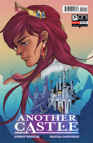 Another Castle #1 - Incentive Irene Koh