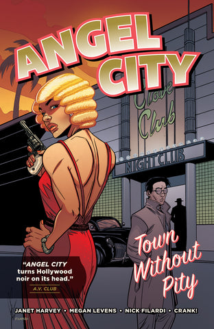 Angel City TPB