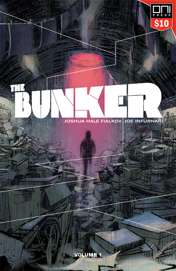 Bunker Vol. 1 - Square One Edition